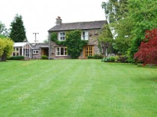 RUMNEY MEAD, Watermillock, Ullswater - Watermillock vacation rentals