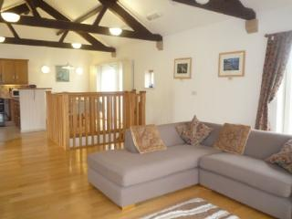 2 bedroom Cottage with Television in Lockerbie - Lockerbie vacation rentals
