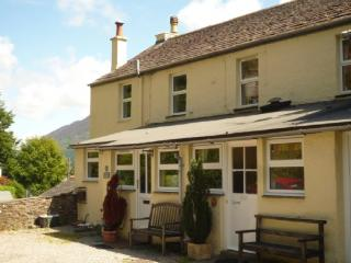 TALCOMB COTTAGE, Seldom Seen, Thornthwaite, Nr Keswick - - Keswick vacation rentals