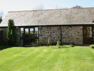 COLDGATE MILL BARN ANNEX, Near Wooler - Wooler vacation rentals