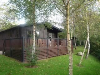 TUTHEREN Burnside Park, Keswick. - Keswick vacation rentals