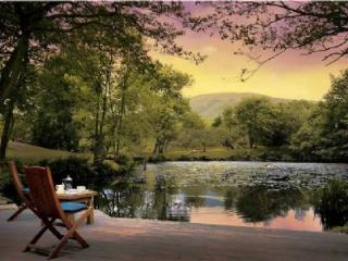 TWEEDY, Forest of Bowland, Lancashire - Forest of Bowland vacation rentals
