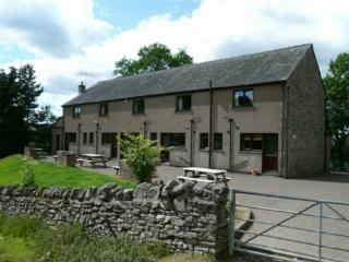 WOODSIDE COTTAGE 5 Pooley Bridge Holiday Park, Ullswater - Pooley Bridge vacation rentals