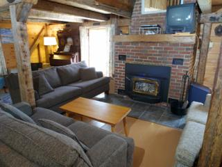 Bright Cottage with Internet Access and Balcony - Hubbards vacation rentals