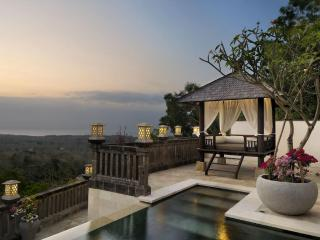 Villa Leana with Amazing Views and Pool Fence - Jimbaran vacation rentals