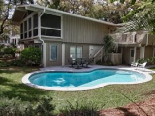 Pool Side - 87 - Forest Beach - rentals