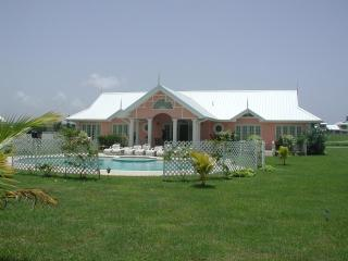 Luxurious Colonial Style  Golf Resort Villa - Lowlands vacation rentals