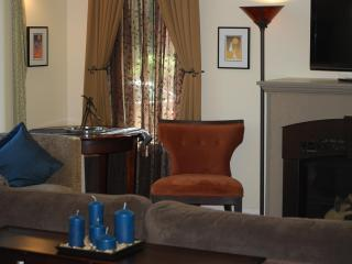 Northwest Craftsman Located in the Heart of Town - Eastsound vacation rentals