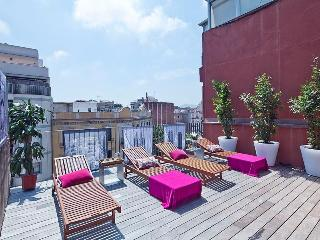 Arc de Triomf apartment - Barcelona vacation rentals