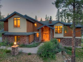 Highlands Ridge Retreat - Private Home - Breckenridge vacation rentals