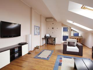 Belgrade Apartment - Supreme Location - Top Design - Serbia vacation rentals