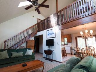 Bear Creek Lake Front House-Private Dock  & Beach - Jim Thorpe vacation rentals