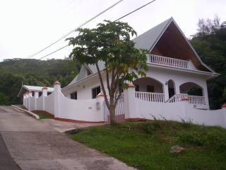 MODERN  VILLA CLOSE TO SPECTACULAR BEACHES - Anse Royale vacation rentals