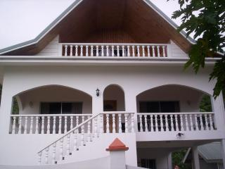 Beautiful Villa in Mahe Island with Internet Access, sleeps 12 - Mahe Island vacation rentals
