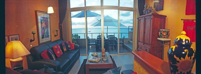 Stunning 2BR Condo in Rare, Private Ocean Setting - Image 1 - Cozumel - rentals