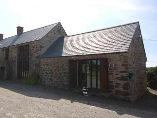 The Barn Spacious Cottage for Couples Nr St Davids - Trefin vacation rentals