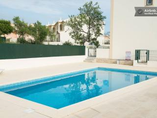 Luxury 2 bed villa in Albufeira .Both en-suite. - Albufeira vacation rentals