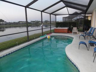 Sunset Vista Villa - Kissimmee vacation rentals