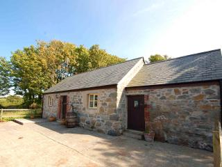 The Cowshed Charming Barn Conversion Nr. St Davids - Trefin vacation rentals