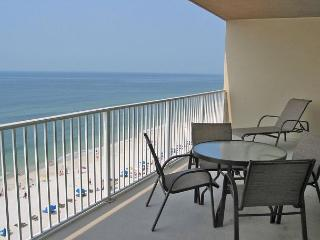 Crystal Shores West 507 ~ Master Bedroom Views ~ Bender Vacation Rentals - Gulf Shores vacation rentals