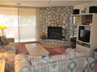 Fabulous 2 BR & 2 BA Condo in Mammoth Lakes (Bridges #105) - Mammoth Lakes vacation rentals