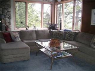Bridges Townhome #13 - Mammoth Lakes vacation rentals