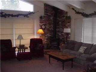 Chateau de Montagne #04 - Mammoth Lakes vacation rentals