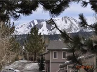 Chateau Sierra #41 - Image 1 - Mammoth Lakes - rentals