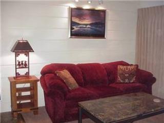La Residence V #R02 - Image 1 - Mammoth Lakes - rentals
