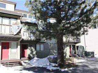 Mammoth Sierra Townhome #11 - Image 1 - Mammoth Lakes - rentals
