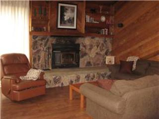 Mammoth Sierra Townhome #24 - Image 1 - Mammoth Lakes - rentals