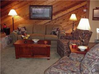 Mammoth Sierra Townhome #32 - Image 1 - Mammoth Lakes - rentals