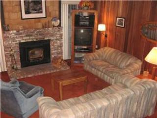 Chamonix #61 - Image 1 - Mammoth Lakes - rentals
