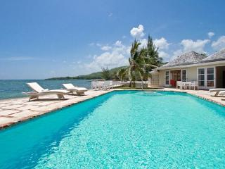 Tradewinds - Tryall Club Montego Bay 4 Bedrooms - Montego Bay vacation rentals