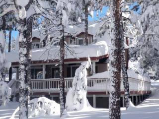 Star Gazer- 2 Bedroom Vacation Rental in Big Bear Lake - Big Bear Lake vacation rentals