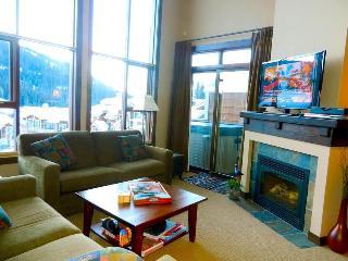 Kiwi Ski Condo at Sun Peaks - Sorrento vacation rentals