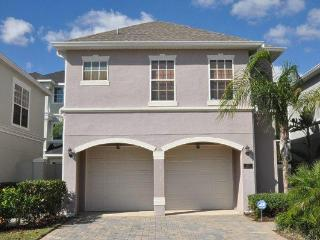 Reunion 1 - 5 bedroom house in Kissimmee - Kissimmee vacation rentals