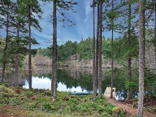 Recently renovated home on Lake!!  - (Fish Hook Lake House) - Friday Harbor vacation rentals