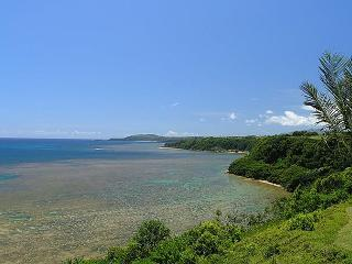 Sealodge E8: Oceanfront views at a bargain price. - Princeville vacation rentals