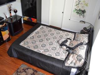 Award-winning luxury 3 bedrooms+den suite at UCLA - Los Angeles vacation rentals