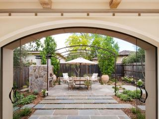 Luxury Retreat in Yountville, Napa Valley Home - Napa Valley vacation rentals