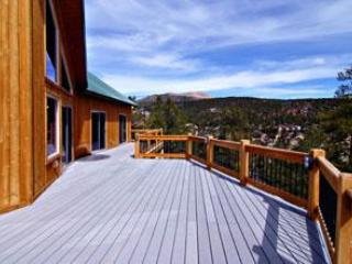 A Home with Zion National Park as your backyard! - Mount Carmel vacation rentals