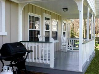 5 bedroom House with Deck in White Haven - White Haven vacation rentals