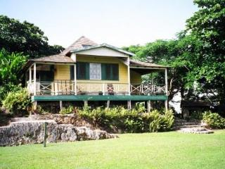 Historic estate on Jamaica's North Coast - Saint Ann Parish vacation rentals