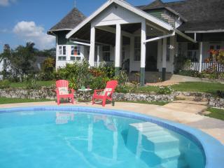 Historic estate on Jamaica's North Coast - Saint Ann Parish vacation rentals