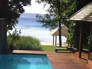 Kooyu Villas - Relaxed Luxe Beachfront Pool Villas - Port Vila vacation rentals