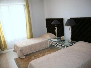 Apartment in Cannes near Beach, Restaurants, and Shops - Residence Lecerf - Golfe-Juan Vallauris vacation rentals