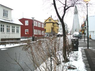 The Red House Holiday Flat Lower Includes WIFI! - Reykjavik vacation rentals