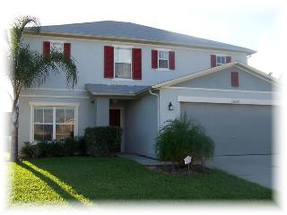 Spacious 4 bedroom with pool/spa, close to Disney - Clermont vacation rentals