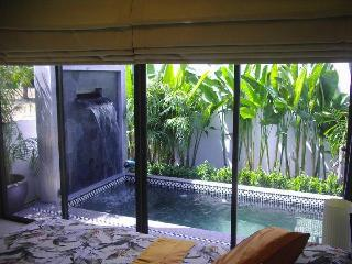 1 bedroom villa with pool in Phuket Nai Harn beach - Nai Harn vacation rentals